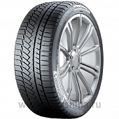 Continental ContiWinterContact TS 850P SUV 215/65 R16 102H XL